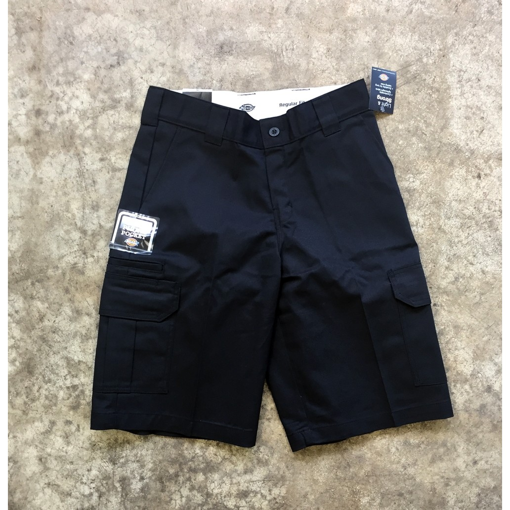 11 in Cargo Workshort (bk)