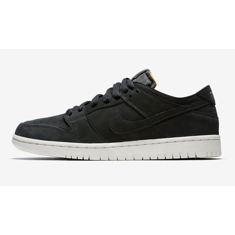 Zoom Dunk Low Pro Decon Black/Anthracite