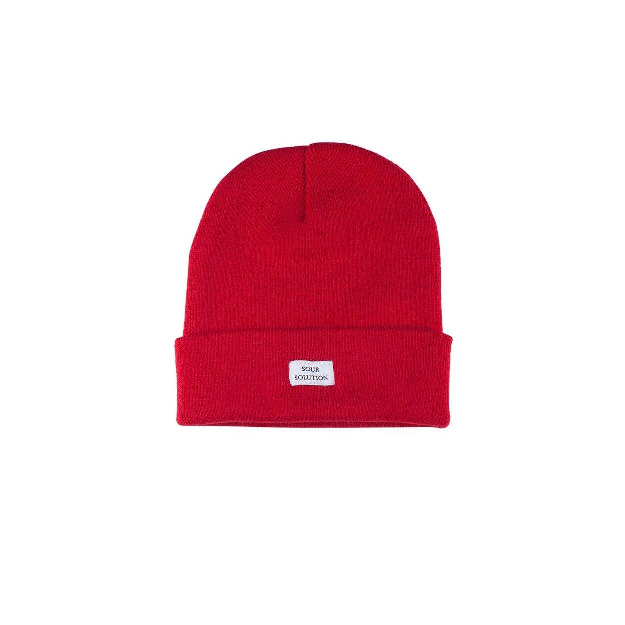 GM Beanie - Red