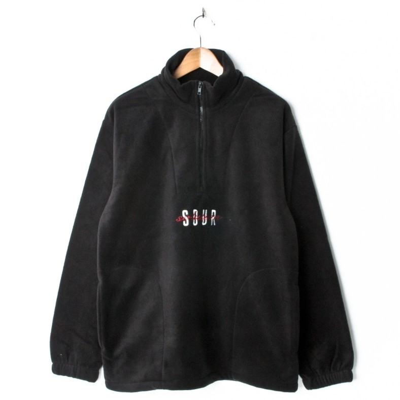 Spothunter 1/4 Zip Fleece