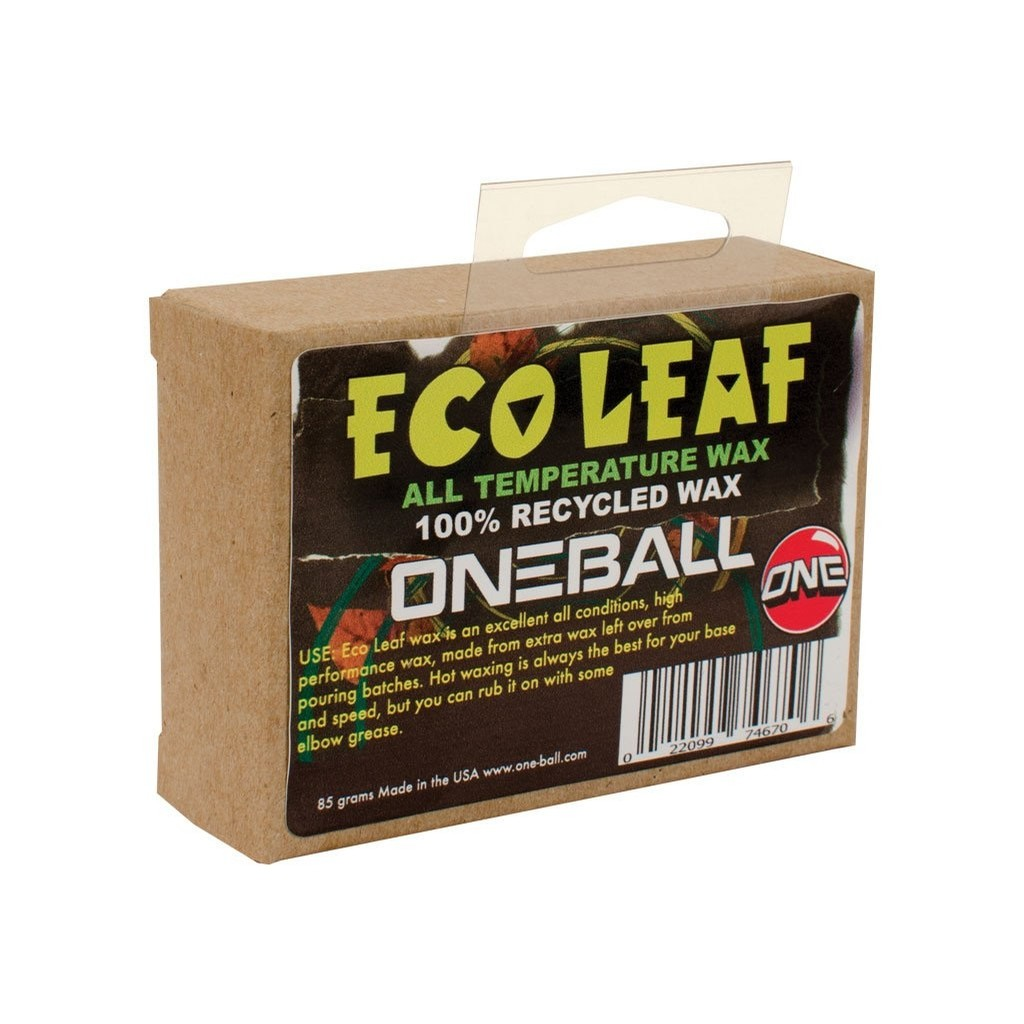 Eco Leaf Wax All Temp