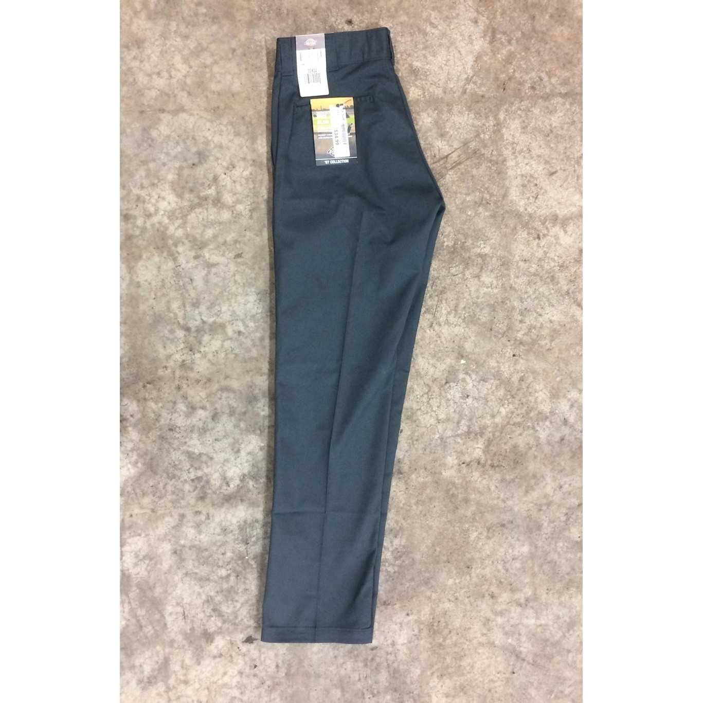67 Collection Slim Straight Work Pant(ch)