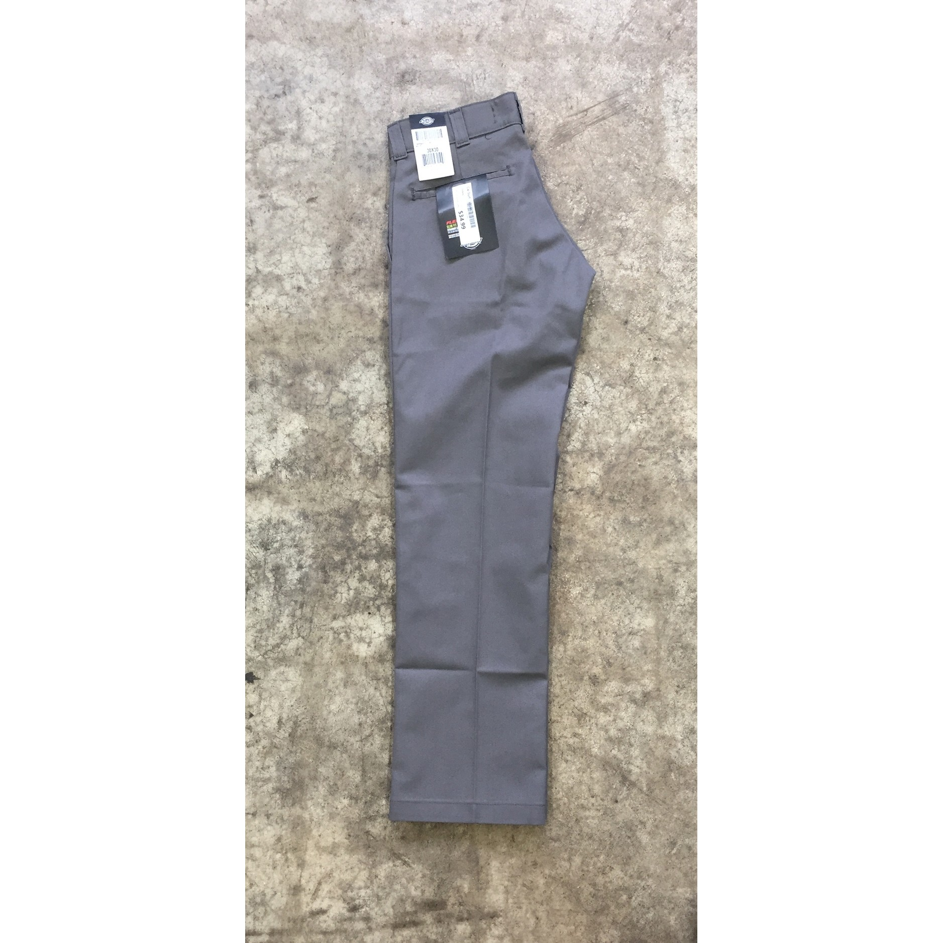 67 Collection Slim Straight Work Pant(gg)