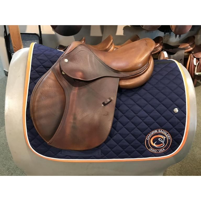 15 1/2 IN CWD Saddle Medium Wide Tree 2007