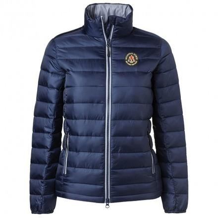 Ladies Ambassador Jacket (Navy)