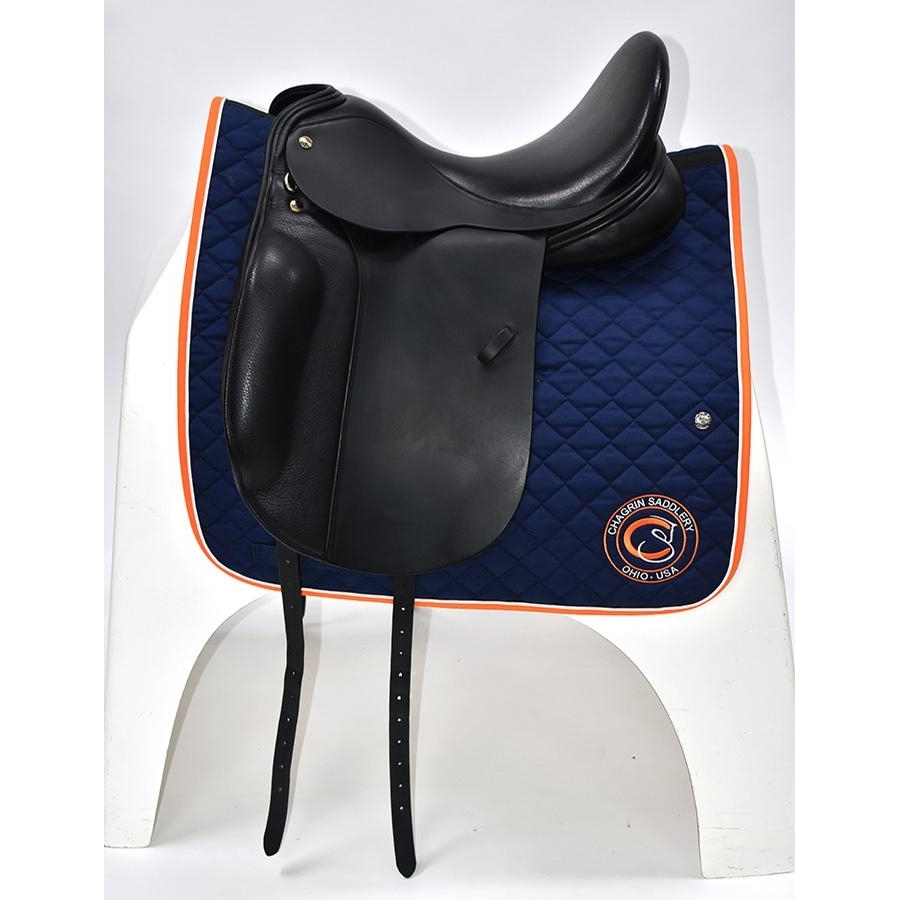 18 IN Frank Baines Omni Saddle Medium Wide Tree