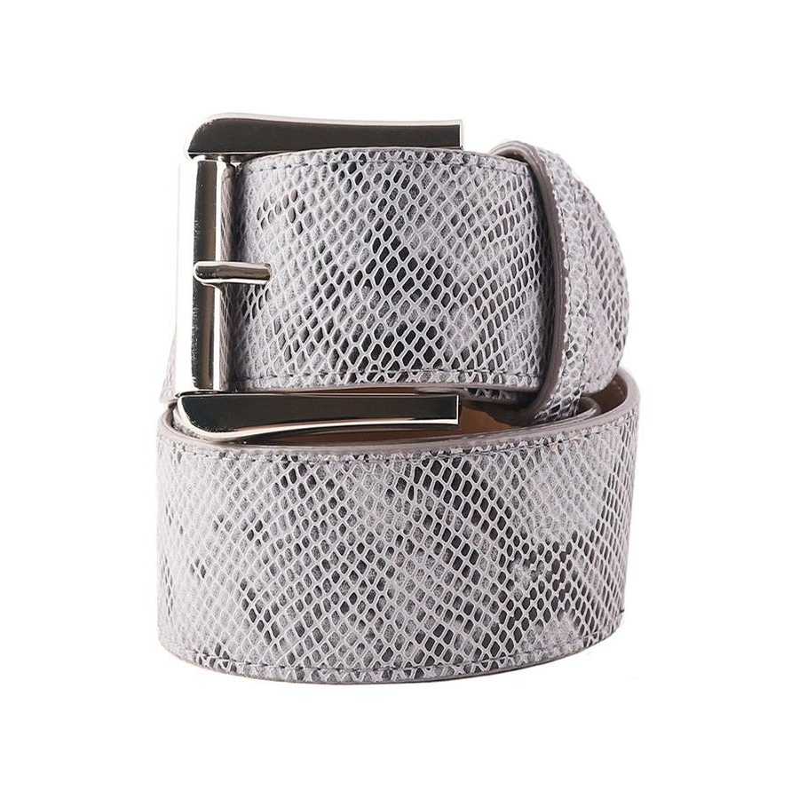 Cruelty Free Belt (Grey)