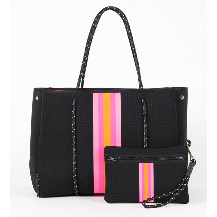Greyson Tote (Rave)