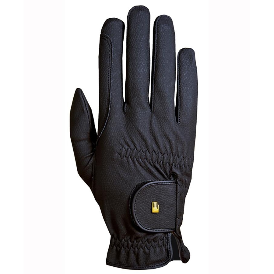 Roeckl Roeck-Grip Glove (Black)