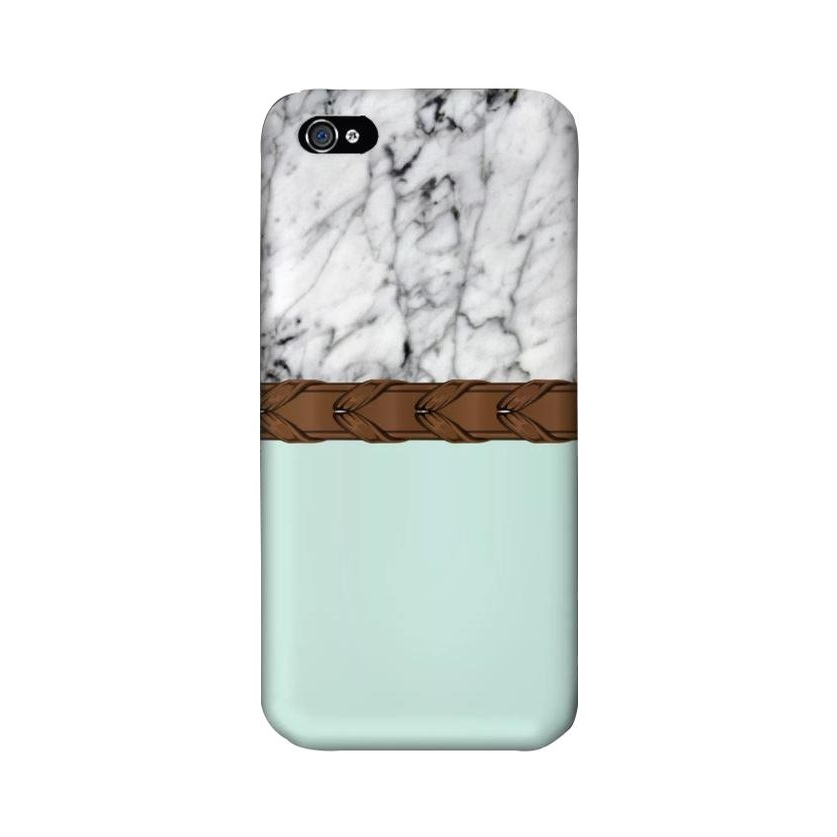 iPhone X Phone Case (Laced Mint)