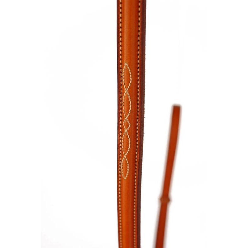 Raised Fancy Stitched Standing Martingale