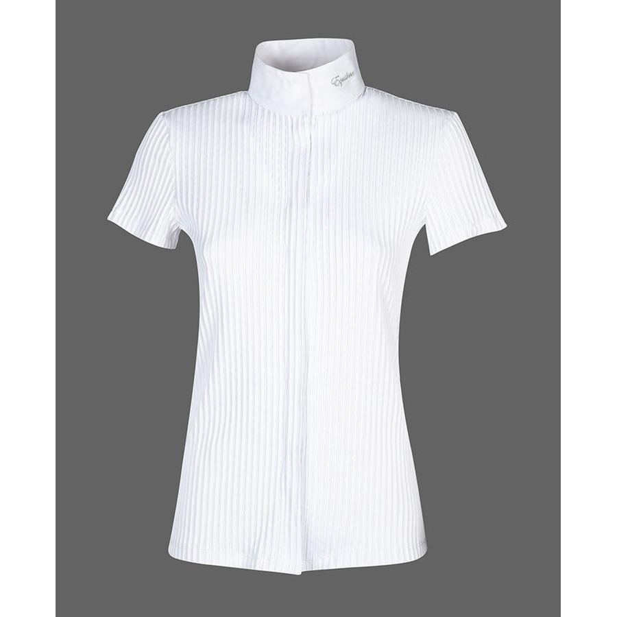 Ladies Cecil Short Sleeve Show Shirt