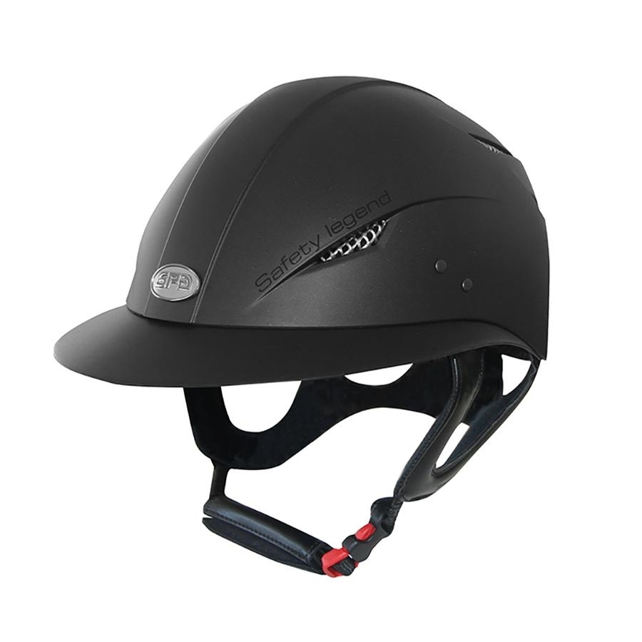 Little Lady 2X Helmet (Black)