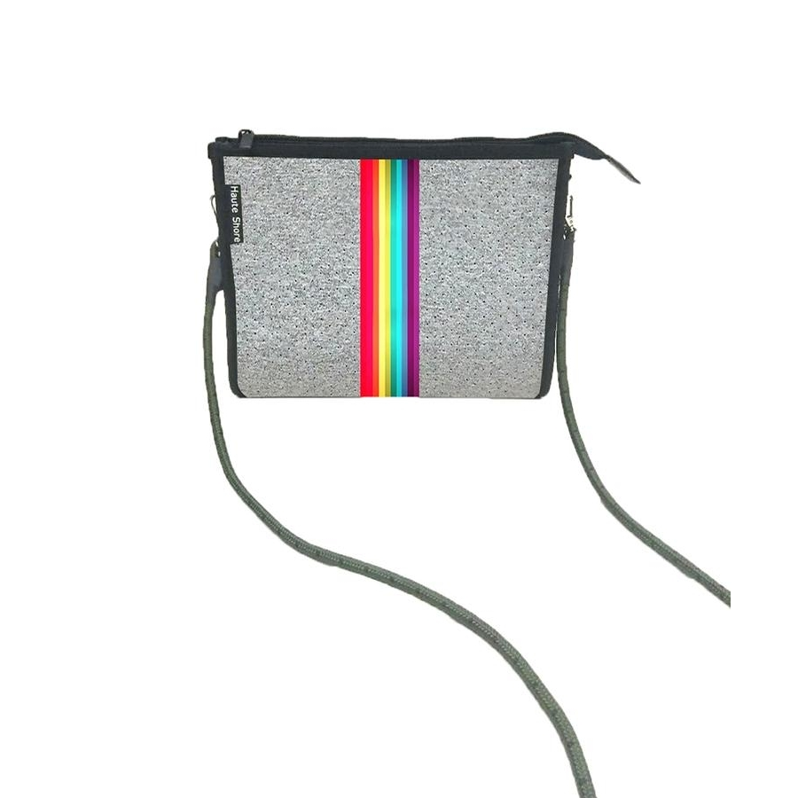 Mark Crossbody (Smile)