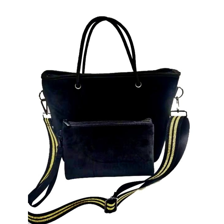 Ryan Mini Tote (Gorg)