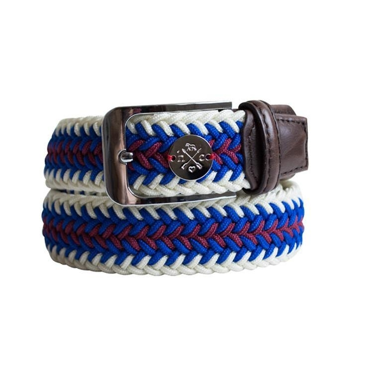 The Derby Belt (Chukker)