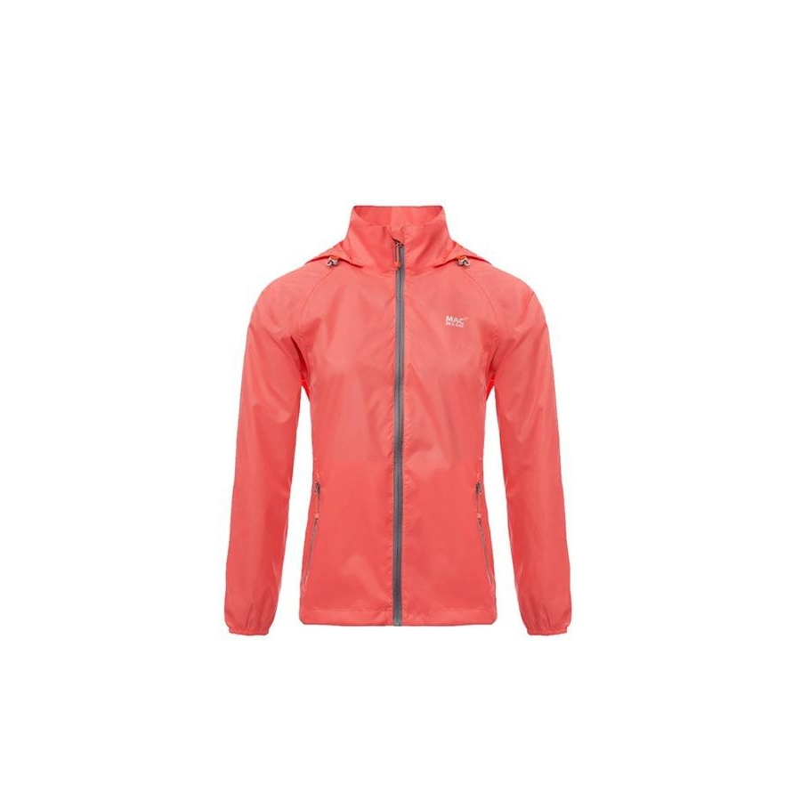 Ladies Origin Jacket (Coral)