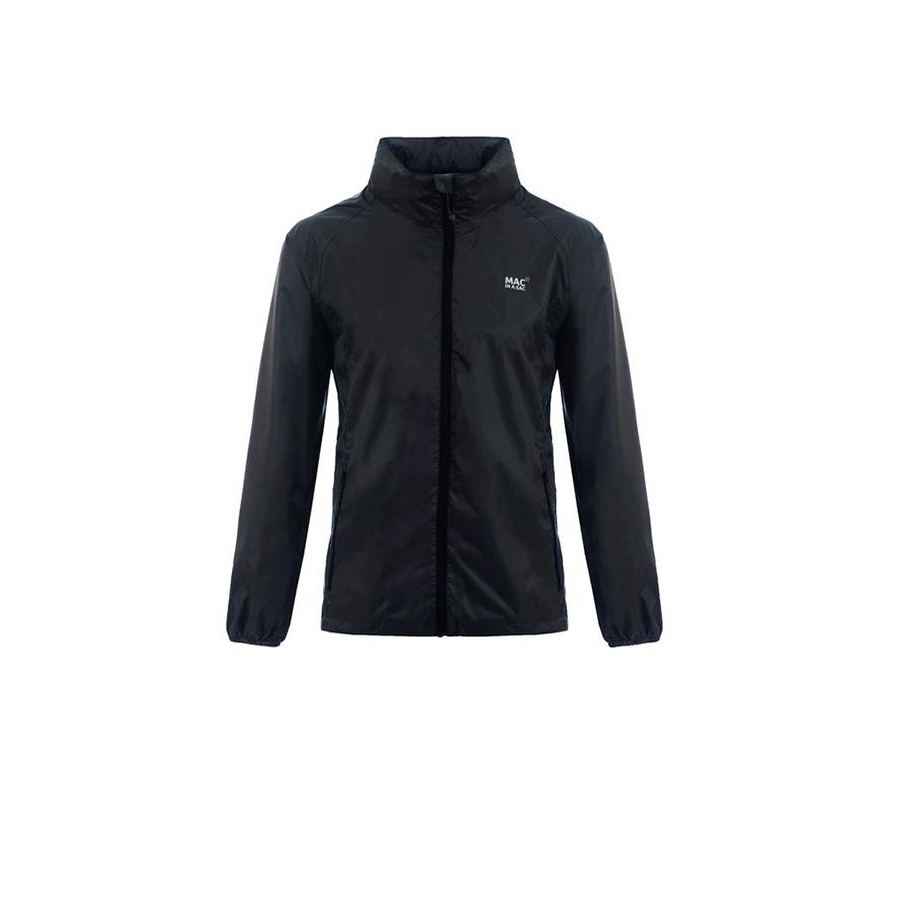 Ladies Origin Jacket (Jet Black)