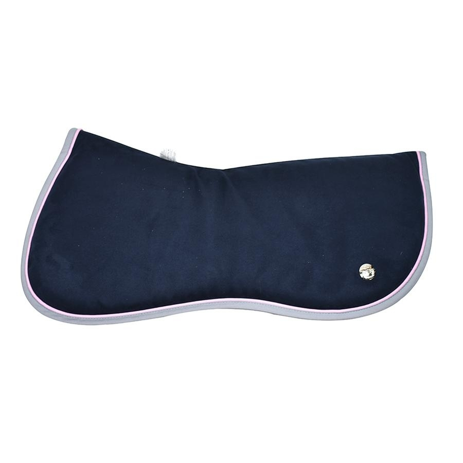 Gummy Jump Half Pad (Midnight/Baby Pink/Light Grey