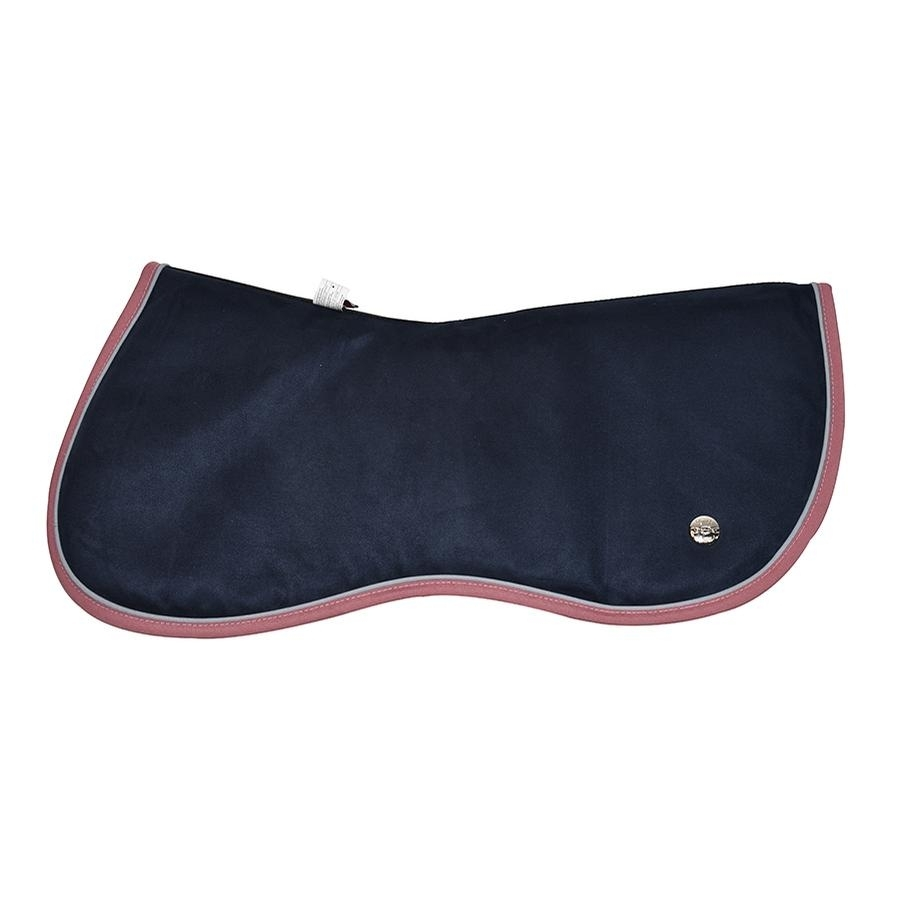 Gummy Jump Half Pad (Midnight/Light Grey/Salmon)