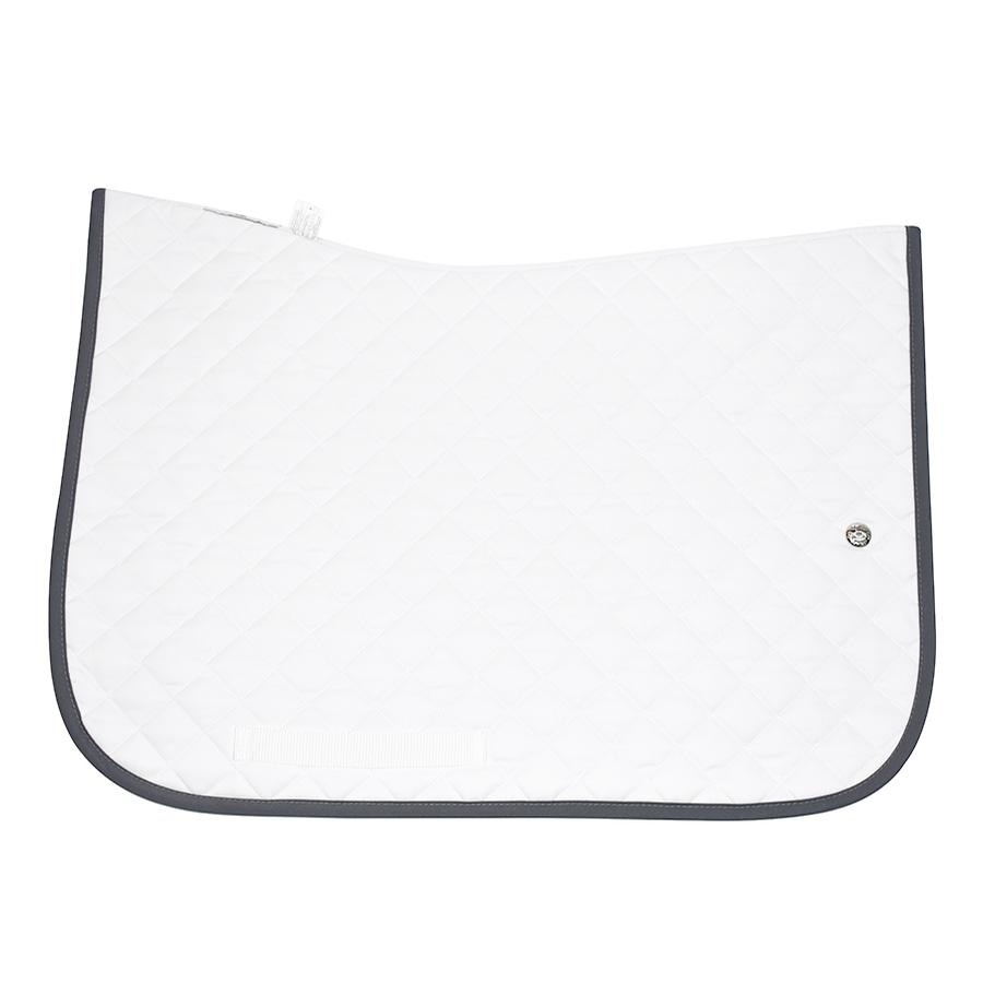 Jump Baby Pad (White/Dark Grey)