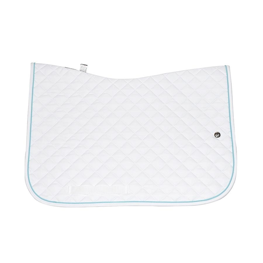 Jump Baby Pad (White/Ice Blue/White)