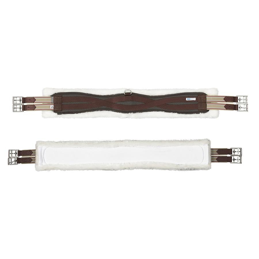 Coolmax Equalizer Girth (Brown)