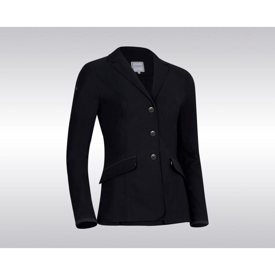 Ladies Alix Competition Jacket (Black)