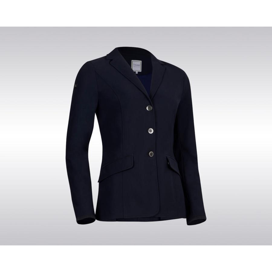 Ladies Alix Competition Jacket (Navy Blue)