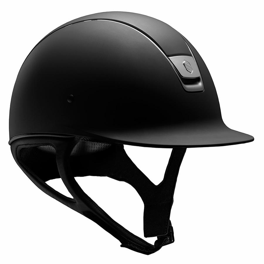 Shadowmatt Helmet (Black)