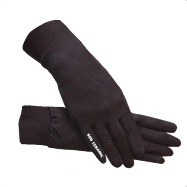 Ceramic Riding Glove Liners