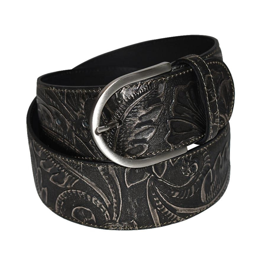 Midnight Bronze Belt