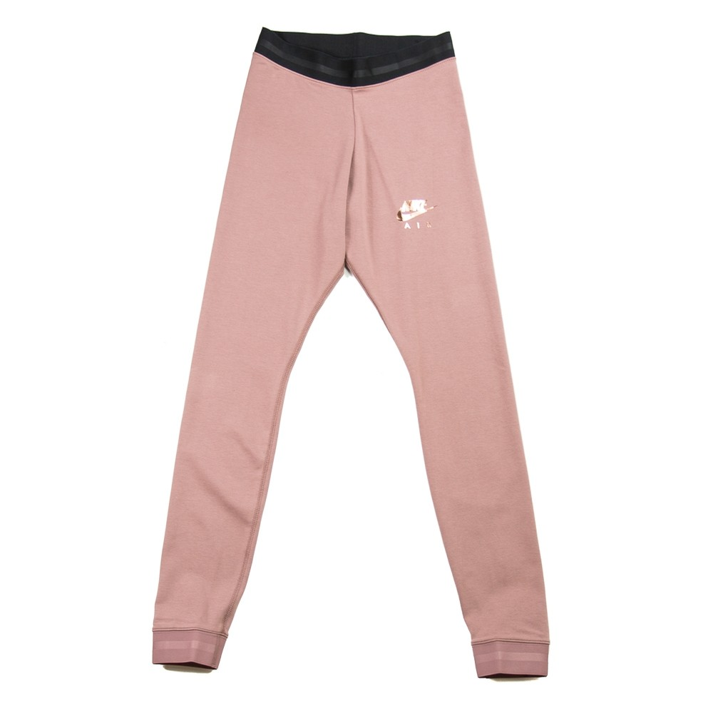 Nike Air Leggings (Mauve)