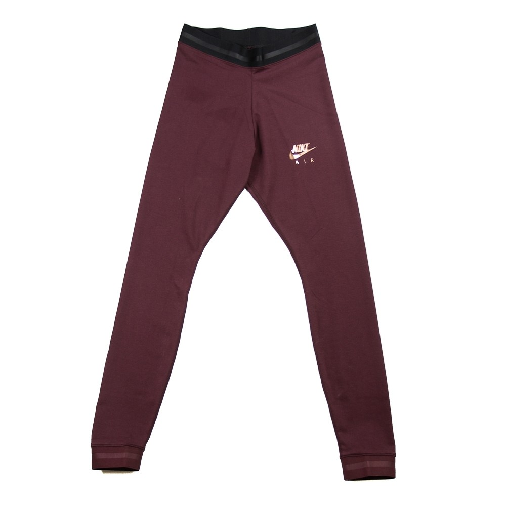 NIKE Nike Air Leggings (Plum)