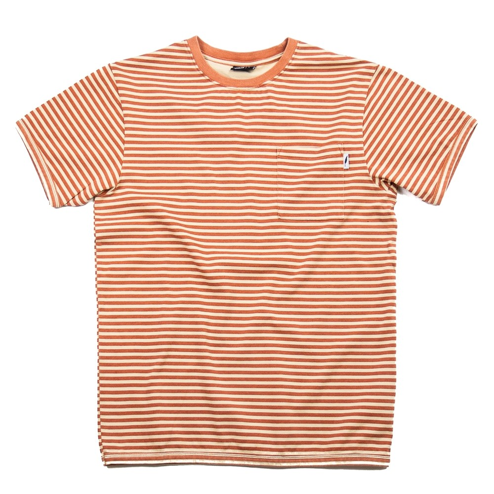 Publish Molan S/S (Orange)