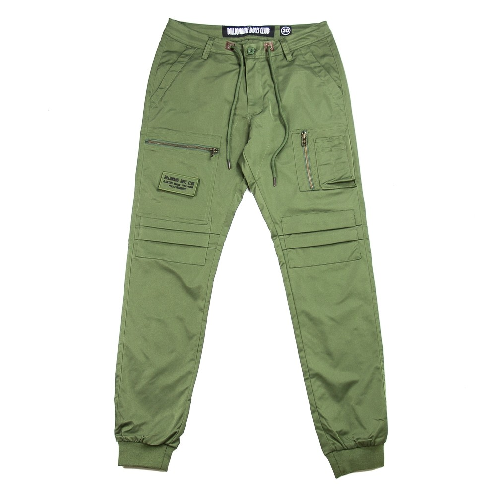 Craters Pant (Calliste Green)