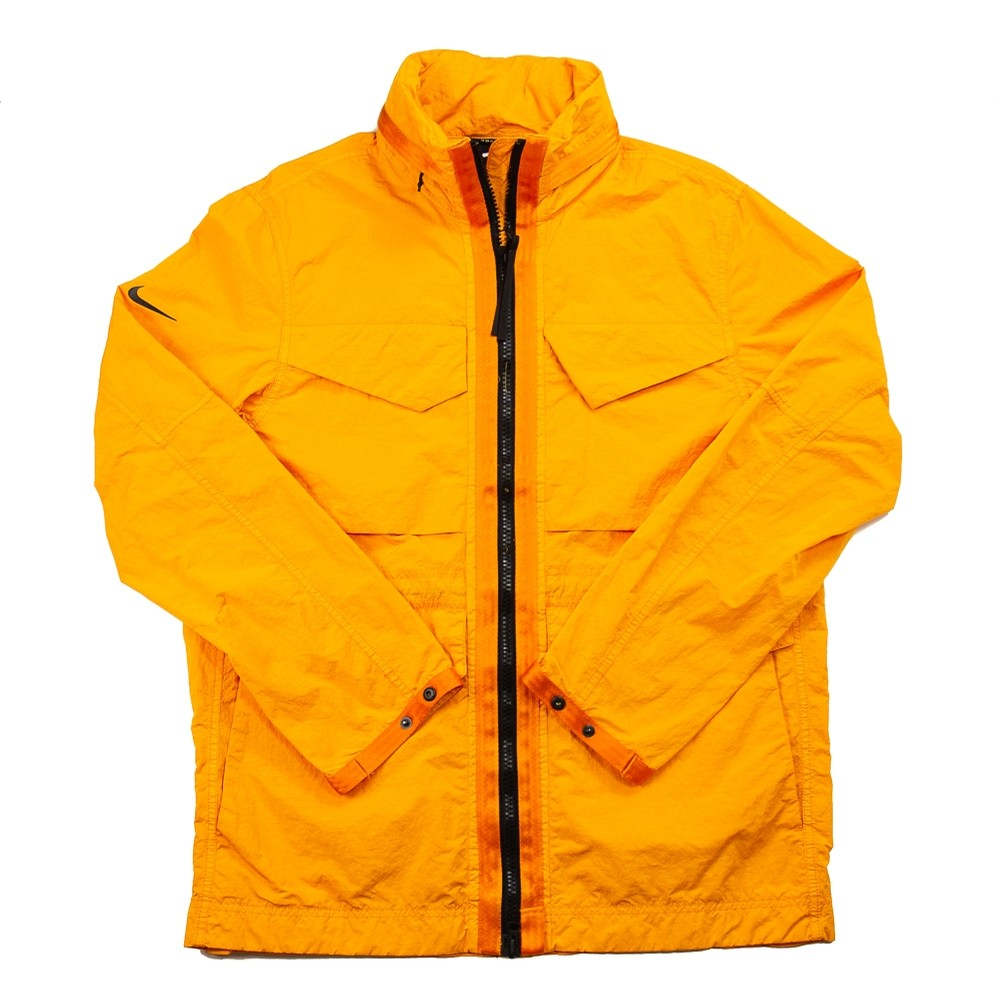 NSW Tech Pack Jacket (Kumquat)