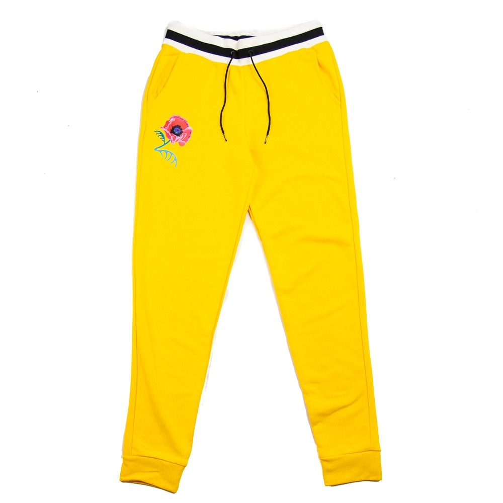 Puma x Sue Tsai Sweatpant (Yellow)