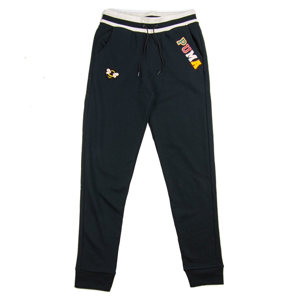 Puma x Sue Tsai Sweatpant (Black)
