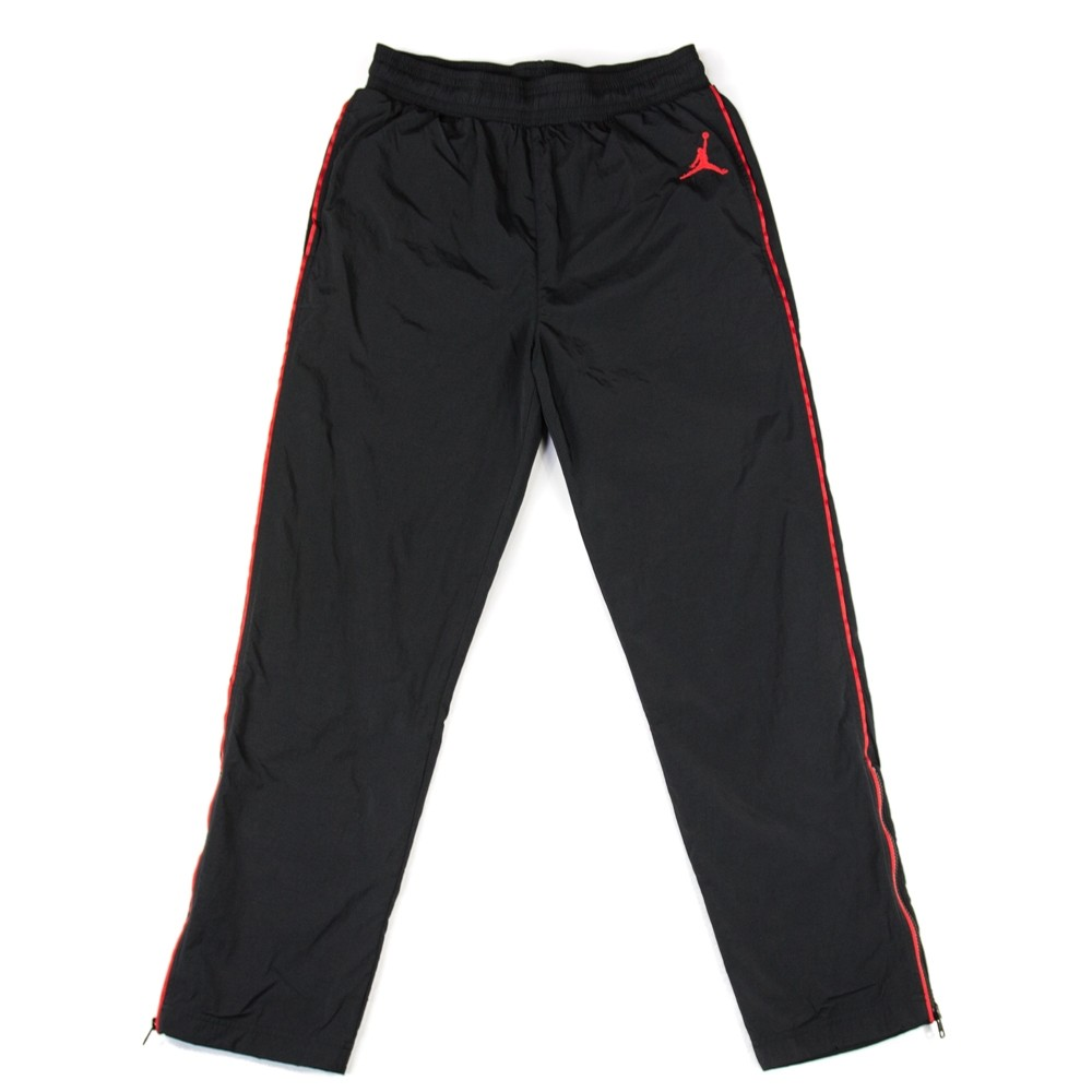 Air Jordan 3 Woven Vault Pant (Black Cement)