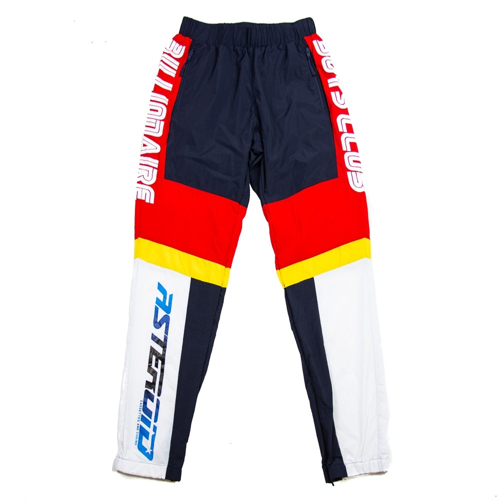 BB Strider Pant (Navy)