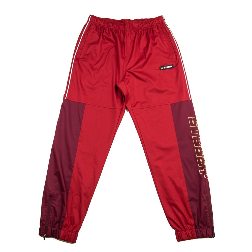 Alpine Pant (Red)