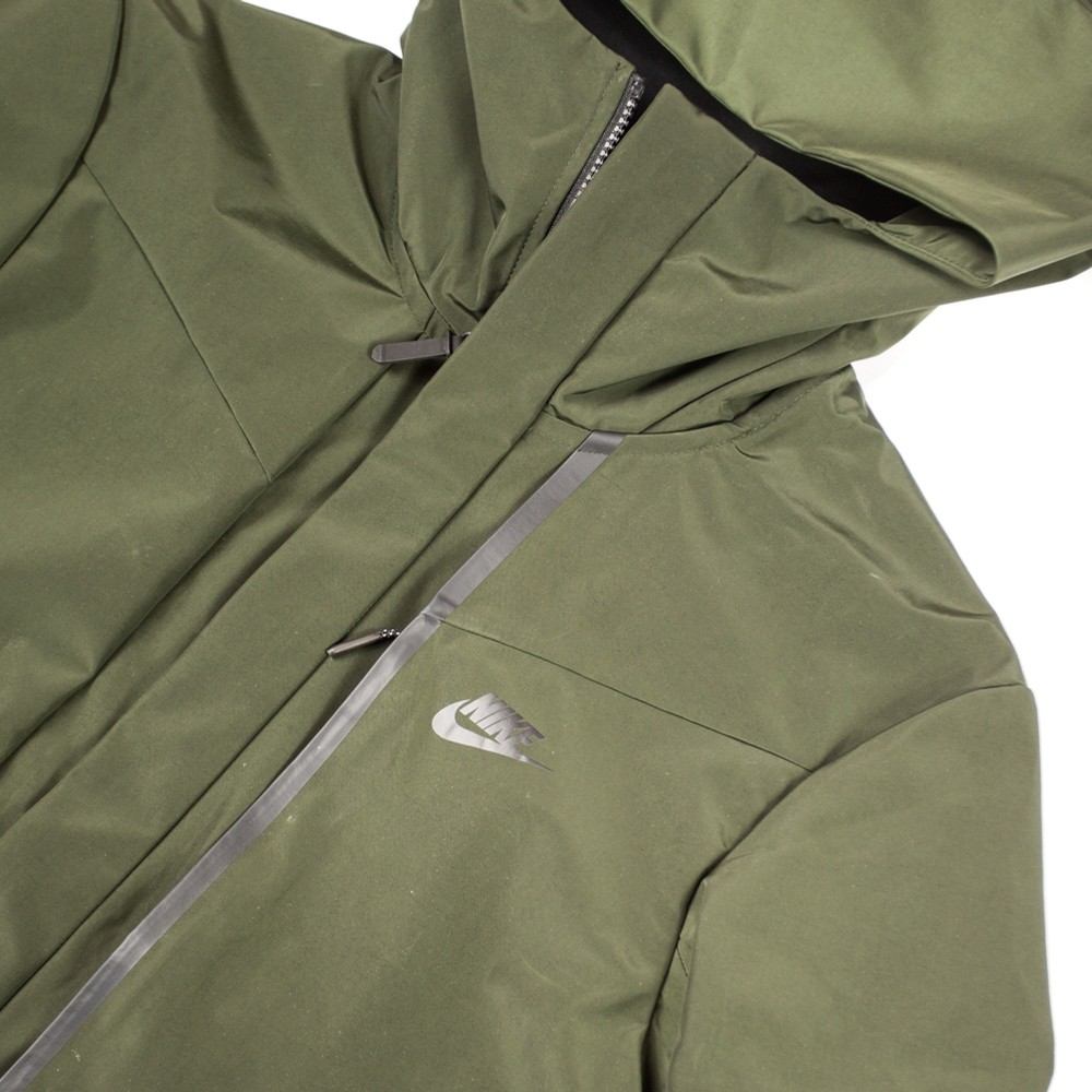 NSW Tech Pack Jacket (Olive)