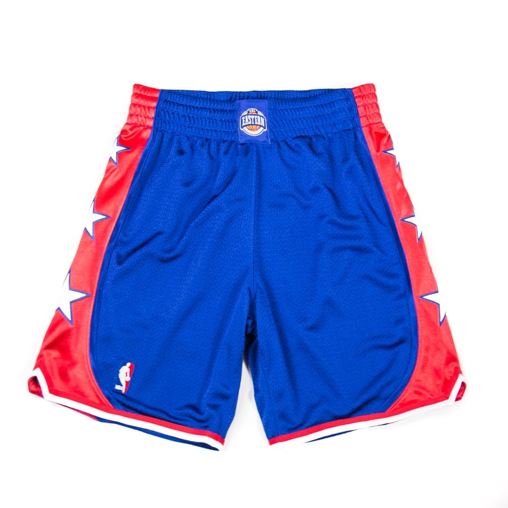 2004 All Star East Authentic Short (Blue)