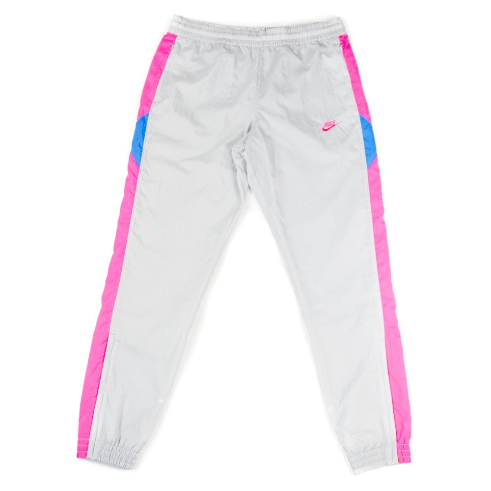 NIKE NSW VW Woven Pant (grey/pink/blue)