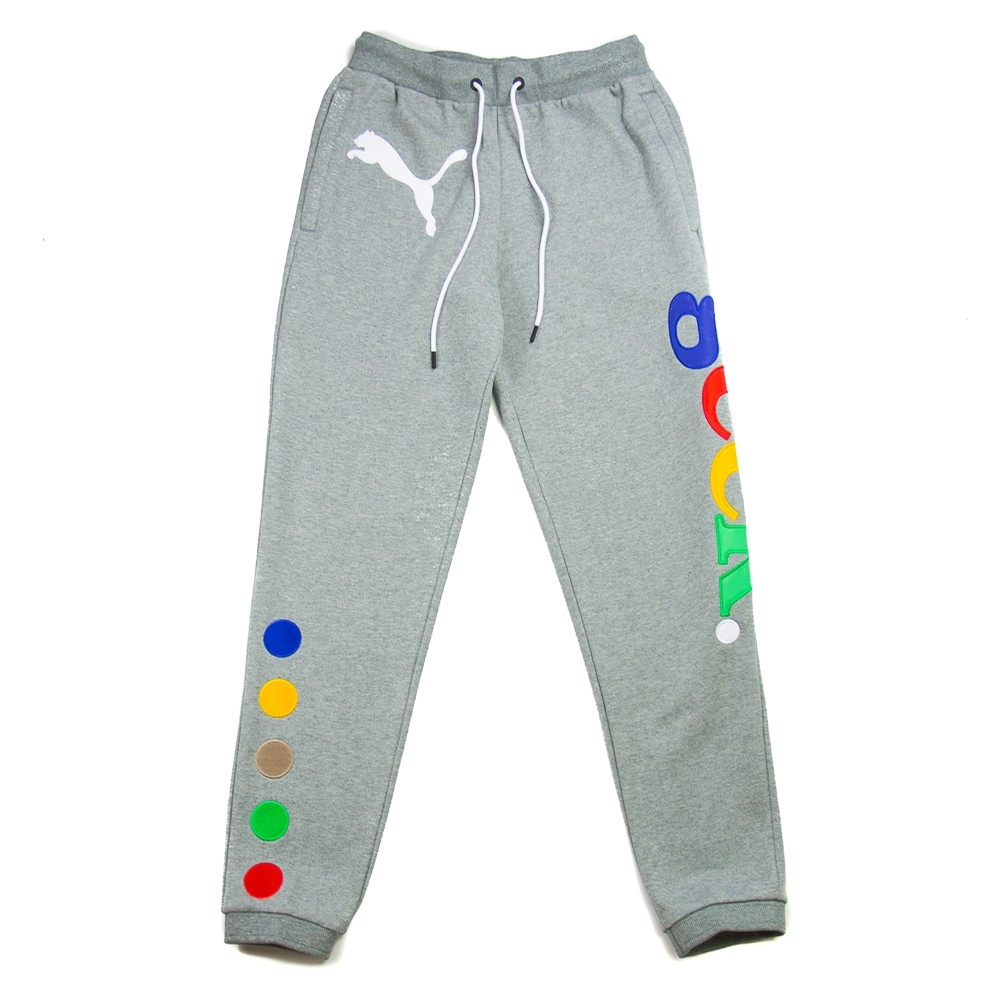 Fashion Geek Sweatpant (Grey)