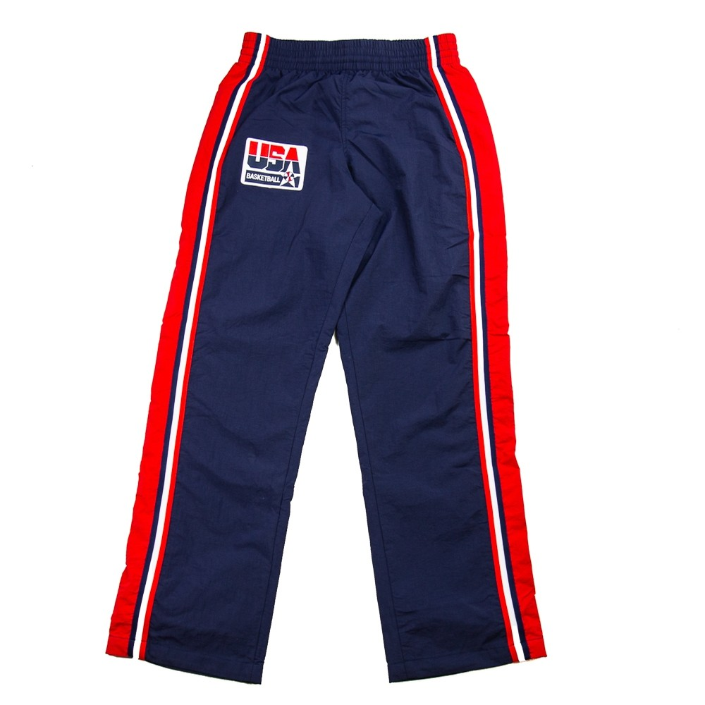 USA Basketball Warm Up Pant (92 Team USA)