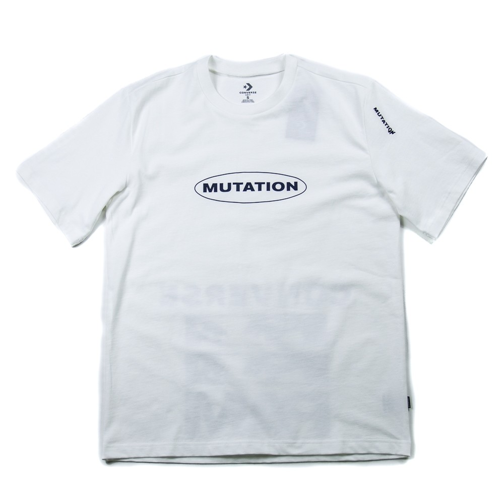PAM Graphic Tee (White)