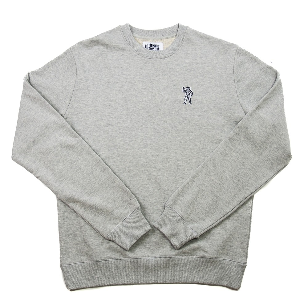 BB Astro Crew (Heather Grey)