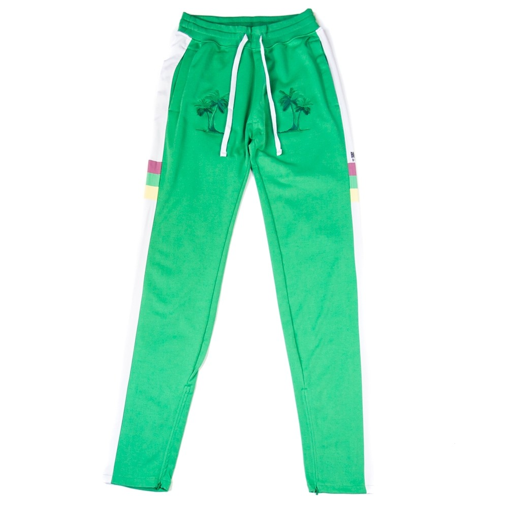 BB Palms Sweatpant (Ming Green)
